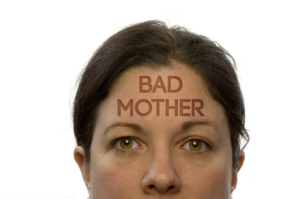 Female headshot - facial expression